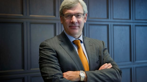 Dave McKay was named Royal Bank CEO in 2014, succeeding Gord Nixon.