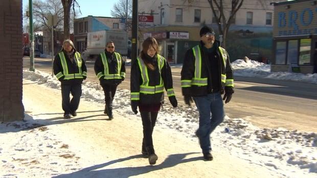 Winnipeg Bear Clan Patrol