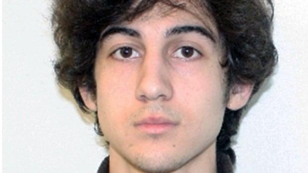 Boston Marathon bomber Dzhokhar Tsarnaev cries at death penalty trial
