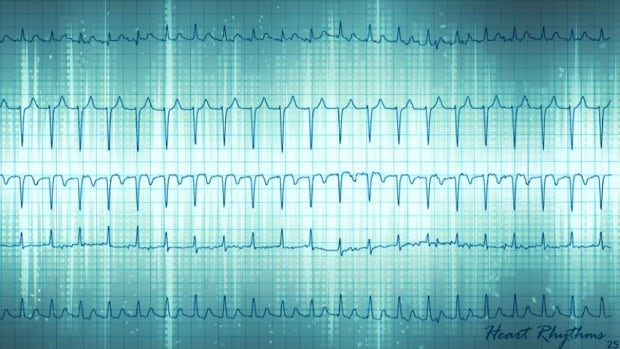 The fluctuations of your heartbeat could indicate how wise you are, a new study has found.