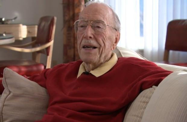 Ernest Côté Veteran Home Invasion Dead