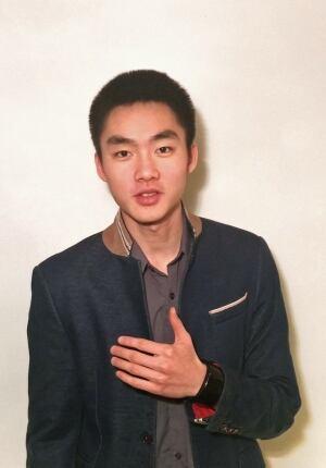Simon Tian