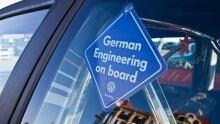 German Engineering On Board