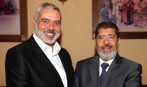 Mideast Egypt Hamas