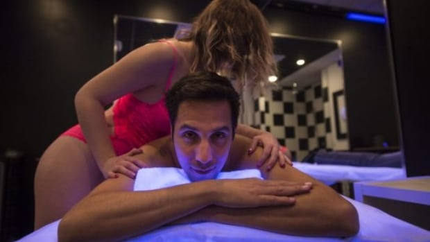 sexy sex private erotic massage