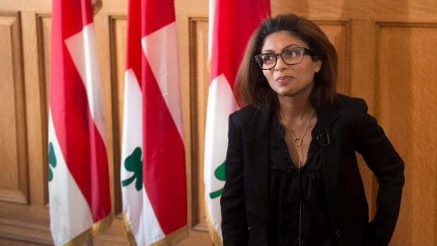 Ensaf Haidar, wife of blogger Raif Badawi, says she won't stop fighting for his freedom.