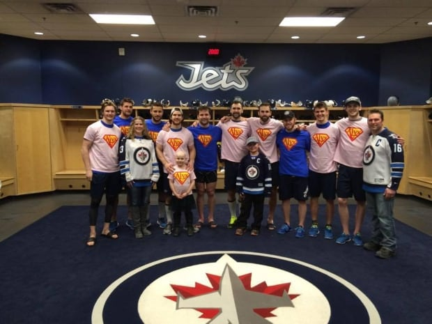 Jets players