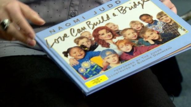 book Love Can Build a Bridge