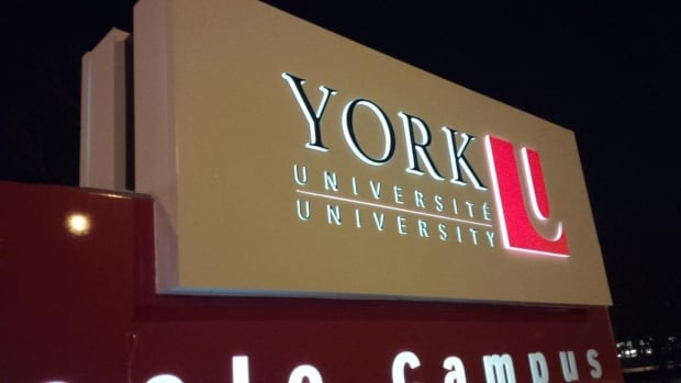 York University has apologized to hundreds of students who were mistakenly informed they had been admitted to the school.