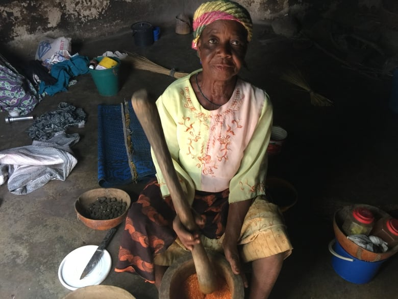 Ghana witch camps shutting down, leaving accused in limbo | CBC News