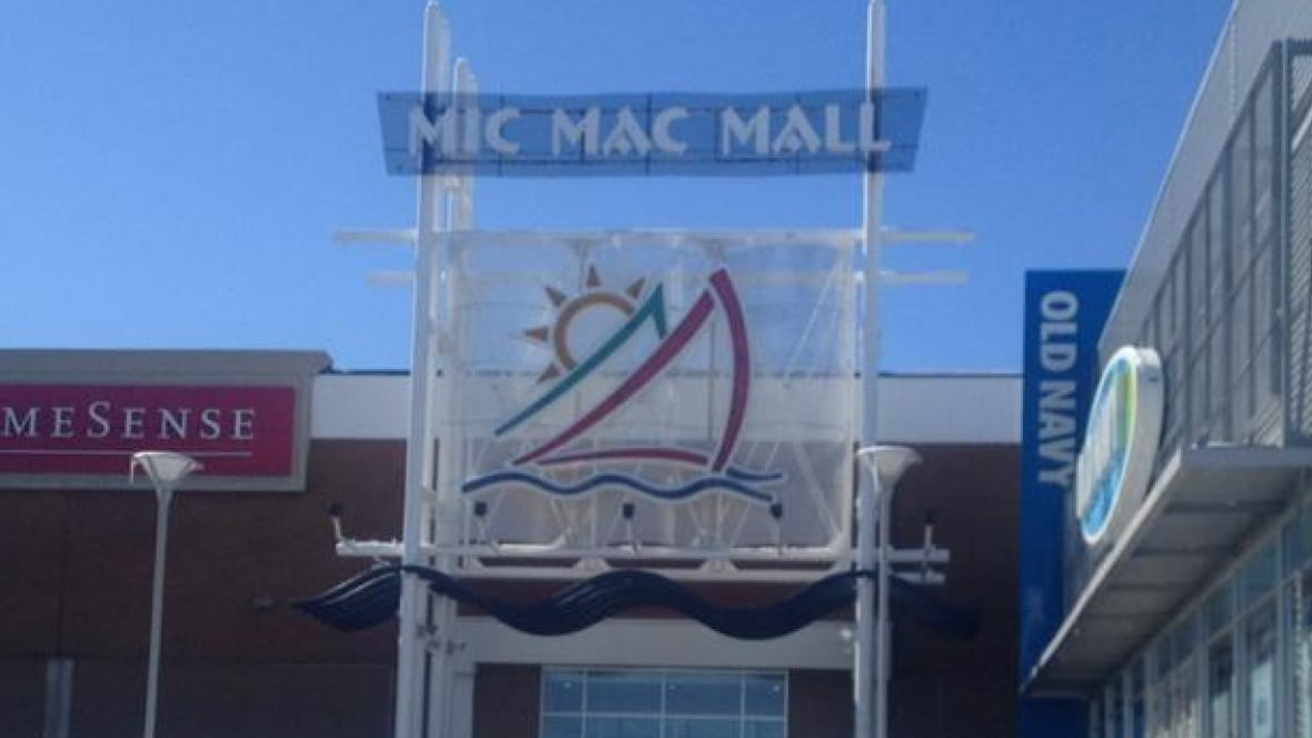 Opened in , the first shopping mall in Canada is the Norgate shopping centre in Saint-Laurent, Montreal, Quebec, which is a strip mall. The first enclosed shopping mall is the Park Royal Shopping Centre in West Vancouver, British Columbia, which opened a year later, in