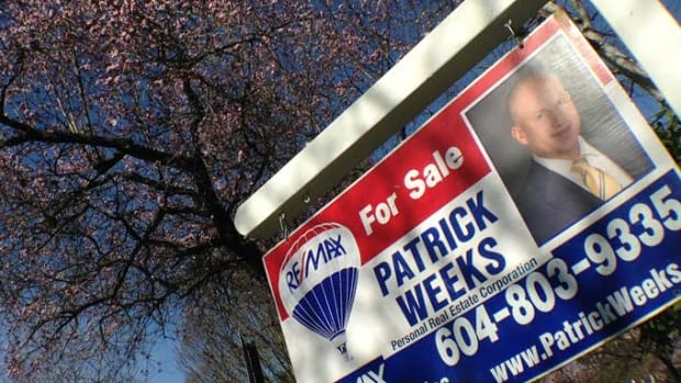 Sales were up 20 per cent in February in Greater Vancouver compared to the 10-year average.