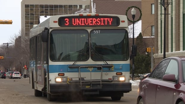 Students at the UofR will soon have a say in whether or not they want to pay for a universal bus pass.