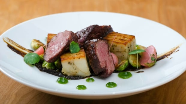 Vancouver Fine Dining Experiencing A Renaissance Says CBC Food Columnist B