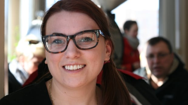 Kristin MacKenzie is studying Anglican hipsters as part of her Master of Divinity degree from the Atlantic School of Theology.