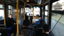 CBC commute from Port Coquitlam to UBC