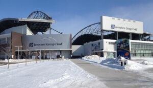 Bomber stadium