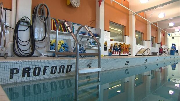 No New Quebec Government Funding For Drowning Prevention Lessons Cbc News