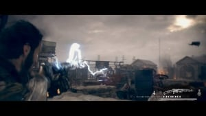 The Order: 1886 screenshot 02