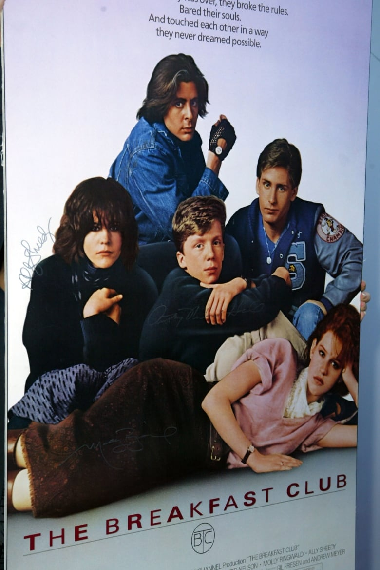 The Breakfast Club returning to Canadian theatres for 30th ...