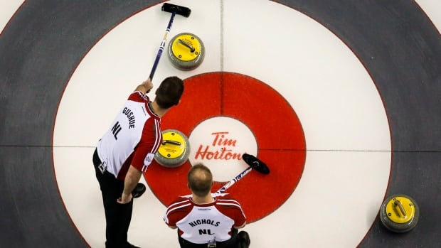 The 2017 Brier curling championships will be held in St. John's, CBC has learned.