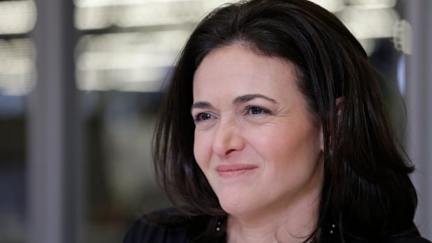 Facebook chief operating officer Sheryl Sandberg has enlisted NBA stars LeBron James, Stephen Curry and some of the basketball league's other top players to convince more men to join the fight for women's rights at home and at work.