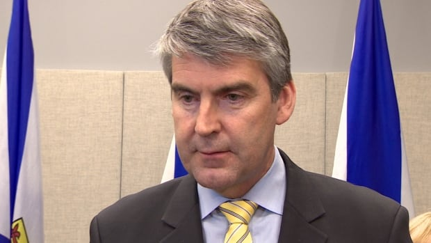 Nova Scotia Stephen Premier McNeil says he is disappointed the province's teachers rejected the government's contract offer Tuesday.