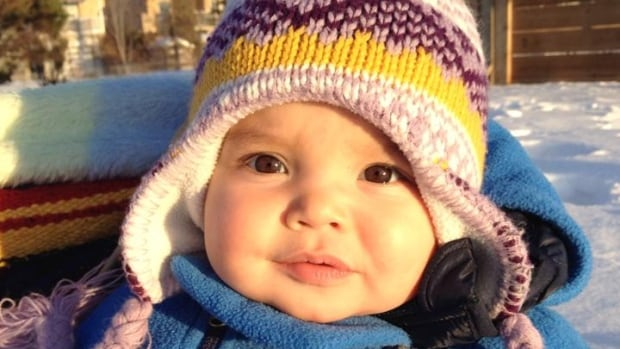 Sahaiʔa May Talbot went without a birth certificate for more than a year due to the Government of the Northwest Territories being unable to register a surname that is not written entirely in the Roman alphabet.