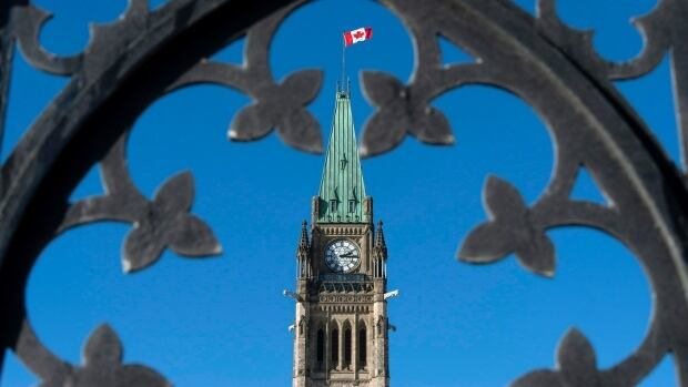 Sunny skies graced Ottawa all weekend, and while Monday was overcast, the city greeted spring with a high of 6 C.