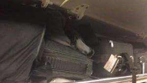 Overhead Compartment