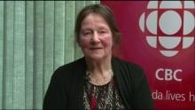 Mary Boyd