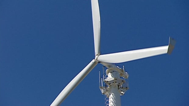 Kensington's turbine is blowing in the wind again, after a year on the disabled list.