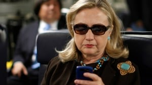 Hillary Clinton, From GoogleImages
