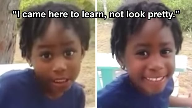 4 year old miss cici viral comeback