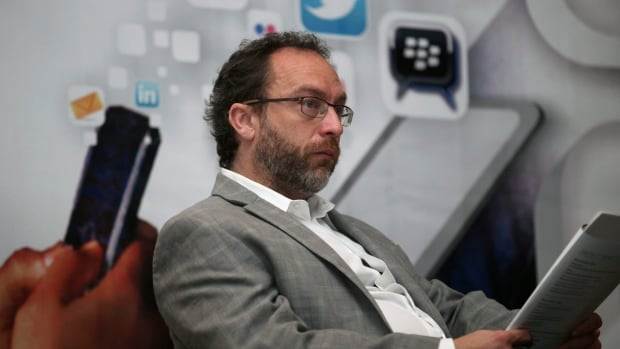 'Whenever someone overseas views or edits a Wikipedia page, it's likely that the NSA is tracking that activity,' Wikipedia founder Jimmy Wales writes of the U.S. spy agency, 'as well as other information that can be linked to the person's physical location and possible identity.' Wikipedia's parent organization is now suing.