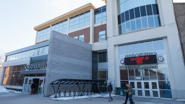 Wilfrid Laurier University hopes job cuts will help reduce a $25 million projected deficit