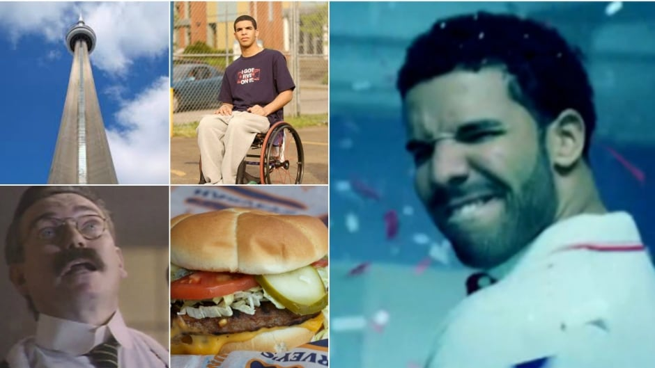 Do you know what all of these things have to do with Drake? If so, you might ace DNTO's quiz.