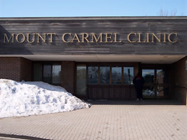 Mount Carmel Clinic