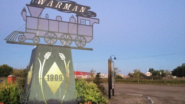 Residents have been complaining to the City of Warman about high water bills.