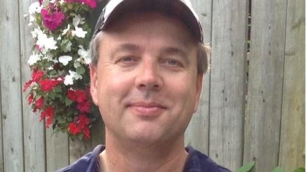 Doug Finnson