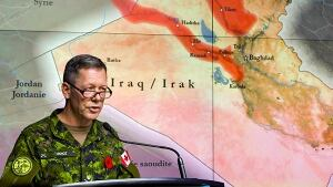ISIL Canada Iraq 20141104