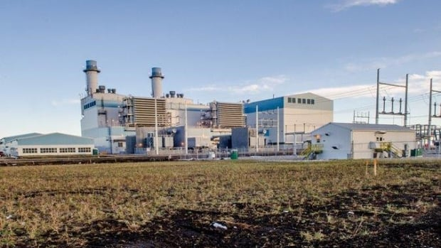 Enmax's new Shepard Energy Centre in east Calgary is now fully operational.