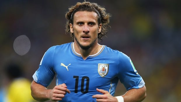 Image result for diego forlan uruguay