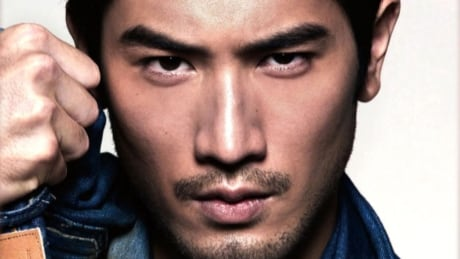 godfrey gao facebook