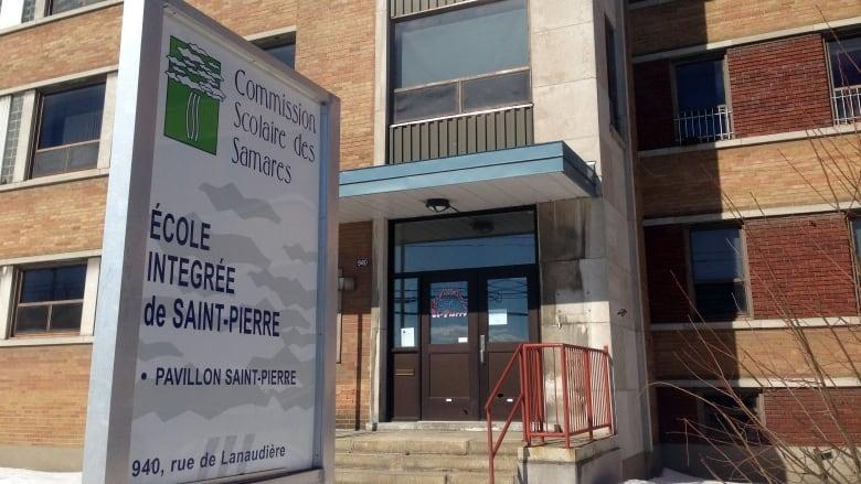 Ecole integree de St-Pierre