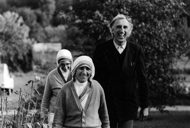 Jean Vanier - L'Arche