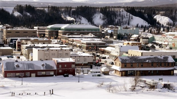 According to the latest census data, self-identified Aboriginal people make up about 23.3 per cent of the Yukon population, and had a median annual income of about $33,581 in 2015 - the highest in Canada.
