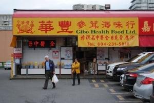 Richmond Health Food store