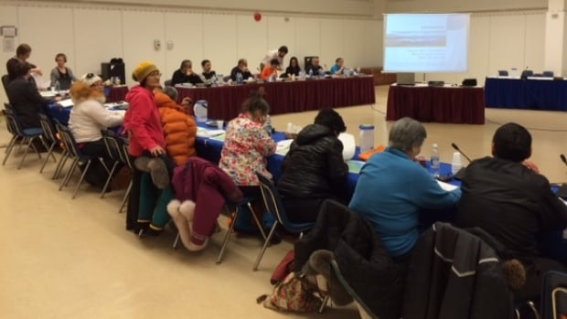 Earlier this year, about 150 people took part in the final hearings in Areva's proposed Kiggavik uranium mine in Baker Lake, Nunavut. Inuit hunters say that if the federal government overrides the Nunavut Impact Review Board's decision not to approve the project without a clear timeline will seriously erode their confidence in the regulatory system.