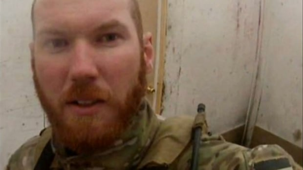 Sgt. Andrew Doiron's shooting in Iraq has been described as a case of mistaken identity when the elite Canadian trainers stopped to check on an isolated Kurdish unit.